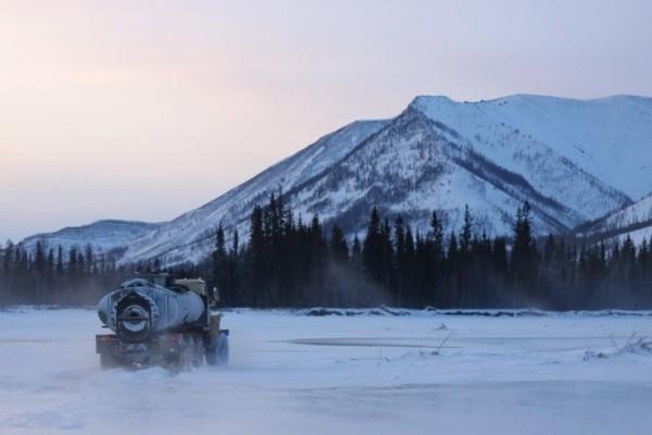арктика фото CrimYakutia