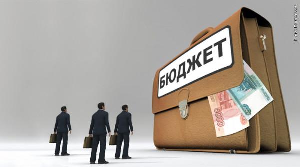 бюджет рис News-Vlad.Ru