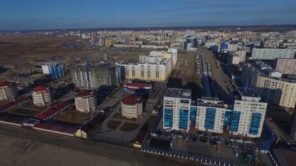 202 203 мкр Якутск фото SakhaNews