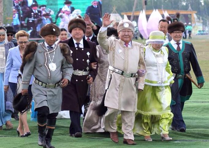 Борисов Чурапча фото Официальный информационный портал Республики Саха (Якутия)