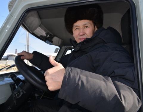 многодетные4 фото sakha.gov.ru