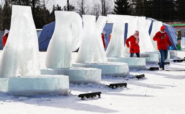 Арктика фото Артем Геодакян ТАСС