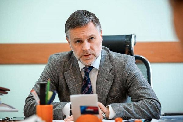 Кирилл Бычков