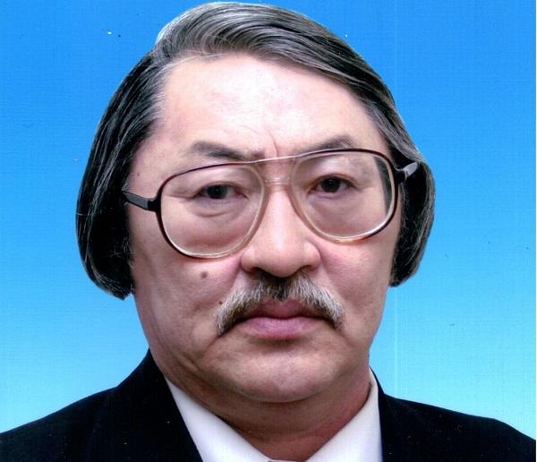 Степанов ВИ