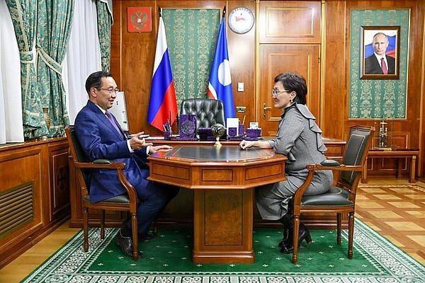 Николаев авксентьева