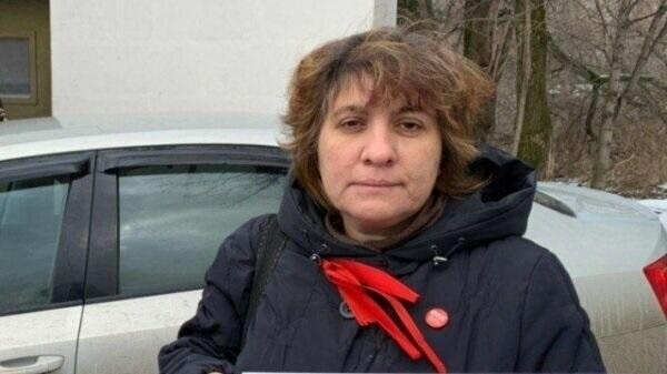 Дарья Митина